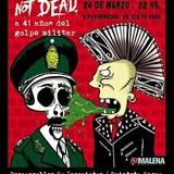 3º Festival De Tango Punk