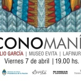 Iconomanía, De Aurelio García