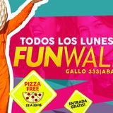 Todos Los Lunes Funwalk!