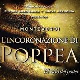 L´incoronazione Di Poppea