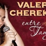 Valeria Cherekian En Vivo