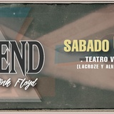 The End, Tributo A Pink Floyd