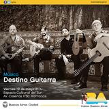 Destino Guitarra
