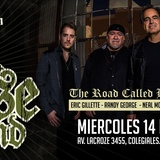 Neal Morse Band En Vivo