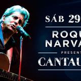 Roque Narvaja, Cantautor