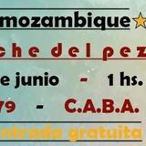 Ballenita Mozambique En Vuela El Pez