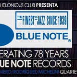 78 Years Of Blue Note Records