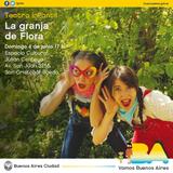 La Granja De Flora