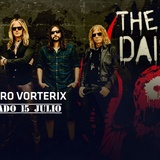 The Dead Daisies En Vivo