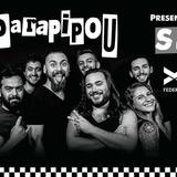 """Parapipou Presenta """"Sismo"""""""