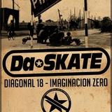 Da Skate En Vivo