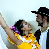 Primer Encuentro Internacional De Danza Buenos Aires, Luz y Folklore