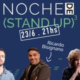 Noche De Stand Up³