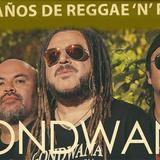 "Gondwana Presenta ""Carpe Diem"""