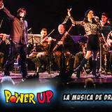 Power Up, La Música De Dragon Ball