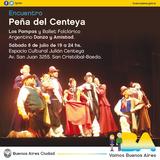 Peña Del Centeya