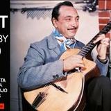 Django Reinhardt Sessions