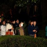 Visitas Nocturnas Al Jardín Andaluz