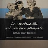 """Donna Guy Presenta """"La Construcción Del Carisma Peronista"""""""