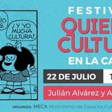 Festival Quiero Cultura En La Calle