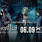 Versailles Celebra Sus 10 Años