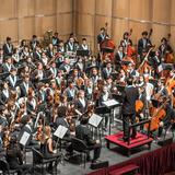Orquesta Juvenil Argentina En Vivo