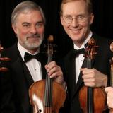 American String Quartet En El Coliseo