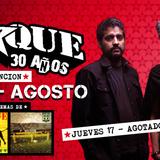 Attaque 77 Festeja Sus 30 Años En Niceto Club!