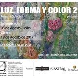 Luz, Forma y Color 2