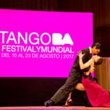 Mundial De Tango 2017