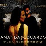 Amanda y Eduardo