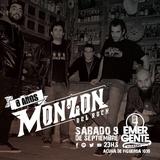 Monzón Del Rock