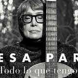 "Teresa Parodi Presenta: ""Todo Lo Que Tengo"""