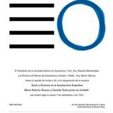 Apolo y Dionisos En La Arquitectura Argentina