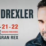 Jorge Drexler En El Gran Rex