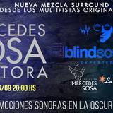 Blind Sound Experience: Meredes Sosa