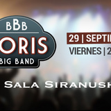 Boris Big Band En Vivo