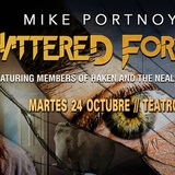 Mike Portnoy: The Shattered Fortress