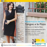Tangos A La Pizzo