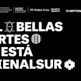 BIENALSUR En El Bellas Artes
