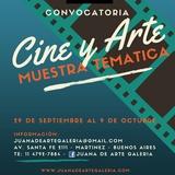 CINE & ARTE