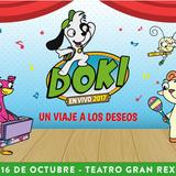 Doki, Un Viaje A Los Deseos