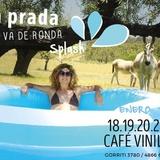 "Ana Prada Presenta ""Va De Ronda"""