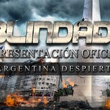 "Blindado - Presentación Oficial De ""Argentina Despierta"""