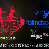 Blind Sound Experience: The Beatles - Love