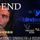 Blind Sound Experience: Bob Marley - Legend