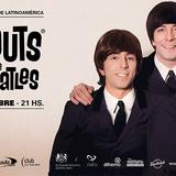 The Shouts Presenta: Meet The Beatles