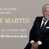 Dany Martin En Vivo