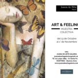 ART & FEELINGS