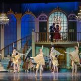 La Traviata. La ópera Se Hace Ballet